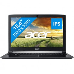 Acer Aspire 7 A715-72G-76WL Laptop