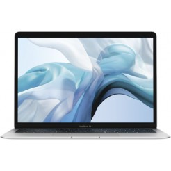 Apple MacBook Air 13 inch 1.6 GHz i5 128 GB Zilver