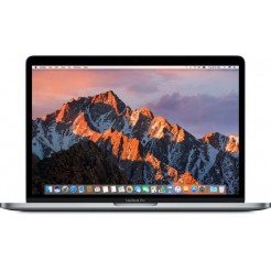 Apple MacBook Pro 13 Inch 128 GB Spacegrijs 2017
