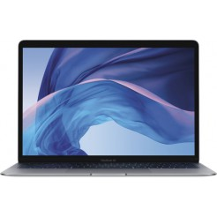 Apple Macbook Air 128 GB 13.3 Inch Grijs (2018)