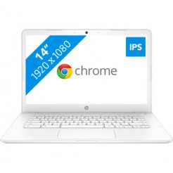 HP 14-ca030nd Chromebook