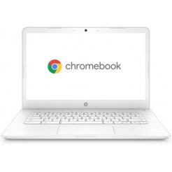 HP 14-ca040nd Chromebook 14 Inch