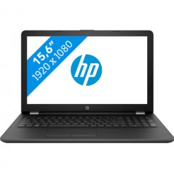 HP 15-bs191nd Laptop