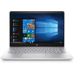 HP Pavilion 14-bf182nd 14 Inch Full HD Laptop