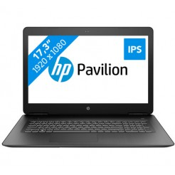 HP Pavilion 17-ab497nd Laptop
