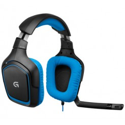 Logitech G430 7.1 Gaming Headset